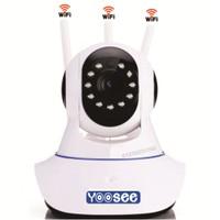 Camera IP YooSee 3 râu - cao cấp HD720P siêu nét