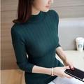 Hàng nhập áo len nữ form đẹp AL54