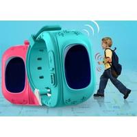 Đồng hồ thông minh trẻ em SMARTWATCH