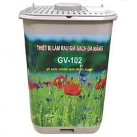 Máy làm giá đỗ sạch đa năng GV-102 - tự động