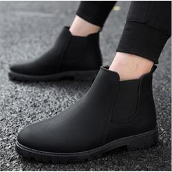 Giày boot nam thời trang Martin nhập khẩu Lâm Anh