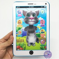 IPAD mèo Tom 3D