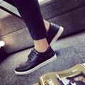 Giày lười da nam dáng thể thao GLk121