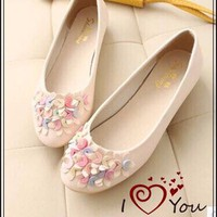 Giày búp bê xinh - BB362