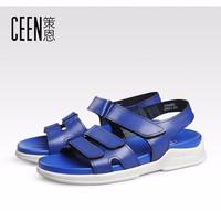 Dép sandal da cao cấp chính hãng CEEN - X0669