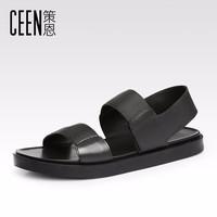 Dép sandal da cao cấp chính hãng CEEN -  CX0730