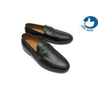 Giày lười công sở nam MS12