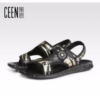 Dép sandal da cao cấp chính hãng CEEN -  CX0694
