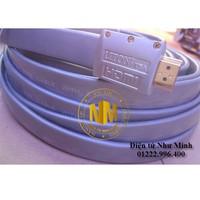 Dây HDMI Dẹp LiTON2.0 USA 1.5 m