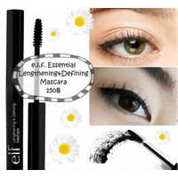 Combo 2 Mascara ELF dài và dày mi hiệu quả
