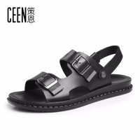 Dép sandal da cao cấp chính hãng CEEN - CX0693