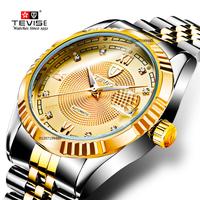 đồng hồ kim dạ quang tự động