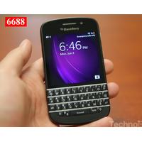 BlackBerry Q10 Đẳng Cấp Doanh Nhân.