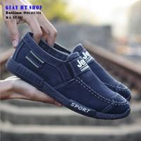 Giày lười nam SP-505
