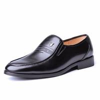 Giày Tây Nam Công Sở Cao Cấp
