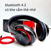tai nghe chụp có bluetooth-tai không dây chụp đầu