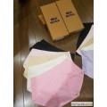 Bộ 5 chiếc quần lót Muji