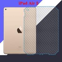 Miếng dán Carbon cho iPad Air, iPad Air 2, iPad Pro 9.7, iPad New 2017