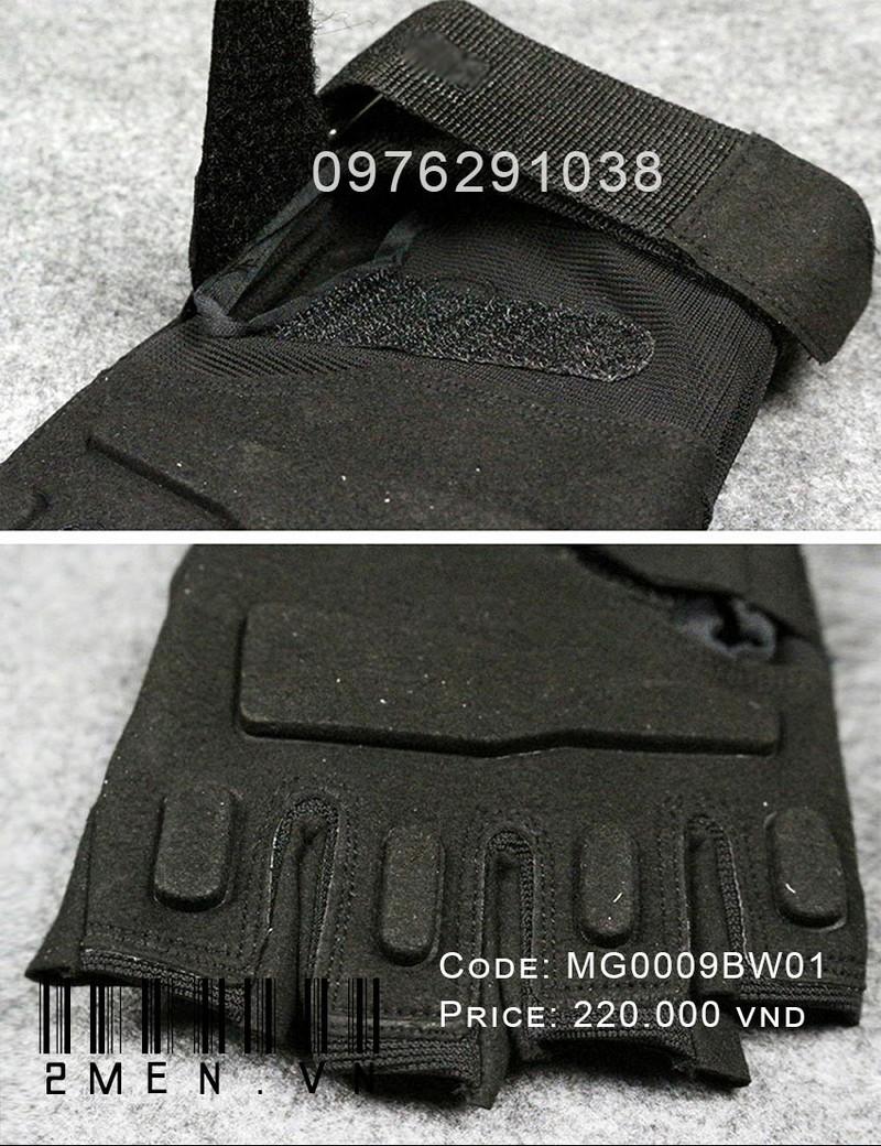 Găng tay thể thao mg0009bw01