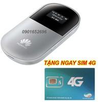 Bộ phát wifi 3G,4G Huawei