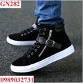 Giày tăng chiều cao Hàn Quốc - GN282