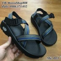 Giày Sandal Chaco Nam Mã D55