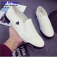 Giày lười nam  SP-541
