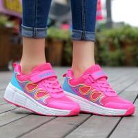 Giày sneaker nữ có bánh trượt