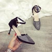 Giày cao gót nữ xinh đẹp