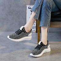 giày bata dây luồng_pll5564