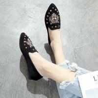 giày búp bê hổ_pll5523