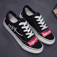 giày bata dây cột_pll5571