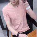 áo thun nam chất liệu cotton siêu mát