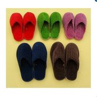 Combo 5 đôi dép đi trong nhà mua đông cho cả gia đình