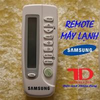 Remote máy lạnh SAMSUNG