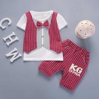 Bộ quần áo bé trai 1- 4 tuổi