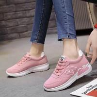giày bata cột dây_pll5646