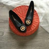 giày búp bê ong_pll5651