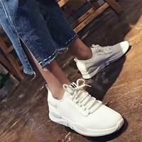 giày bata cột dây_pll5704