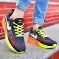 giày thể thao NIKF màu sắc Mã: GH0220 - XANH LÁ