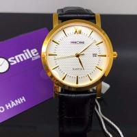 Đồng hồ nam giá rẻ dây da CTZ056-L02