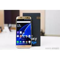 Samsung Galaxy S7 Edge FULLBOX