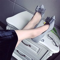 Giày cao gót, guốc nữ
