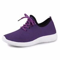 Giày Sneaker Nữ - Hàng Chuẩn - Siêu Êm - Loại 1