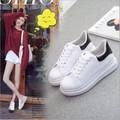 Giày Sneaker Đế 5cm - Cách tân new model Qs03