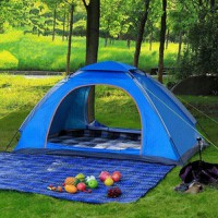 Lều du lịch gấp gọn giá rẻ