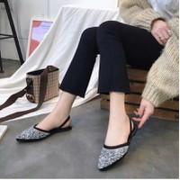 giày búp bê đá_pll5800