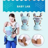 Địu ngồi Baby Lab