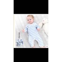 Quần áo bé sơ sinh 0- 6 tháng