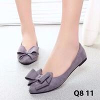 Giày búp bê Q811